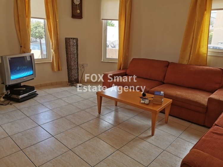 For Sale 3 Bedroom Detached House in Xylofagou, Famagusta 3