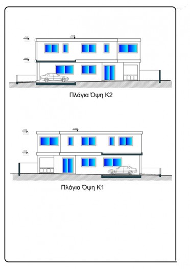 For Sale Off-plan 3 Bedrooms Houses in Lakatameia, Nicosia