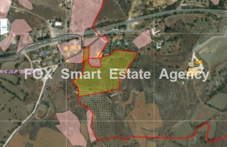 Property for Sale in Nicosia, Agrokipia, Cyprus