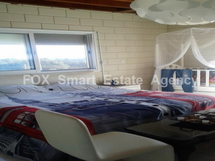 Property for Sale in Limassol, Ypsoupoli, Cyprus