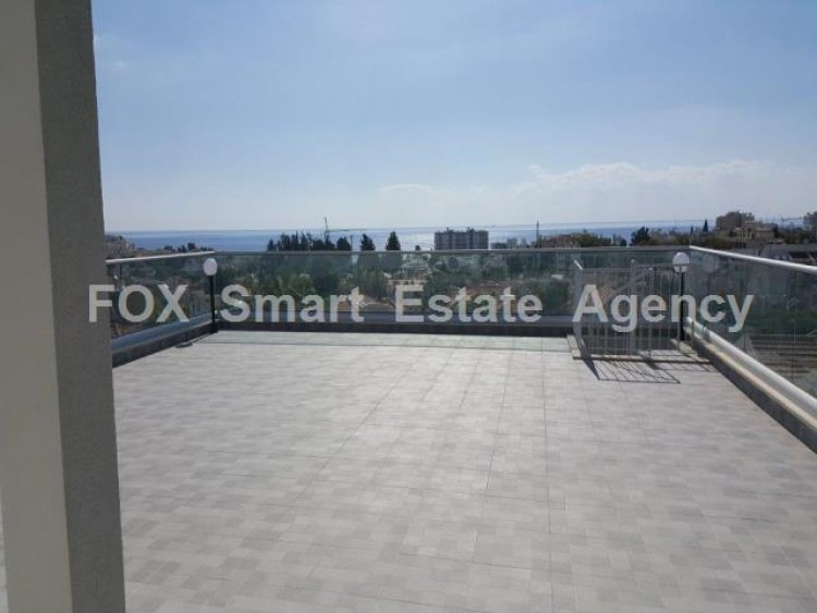 For Sale 7 Bedroom Detached House in Potamos germasogeias, Limassol 20
