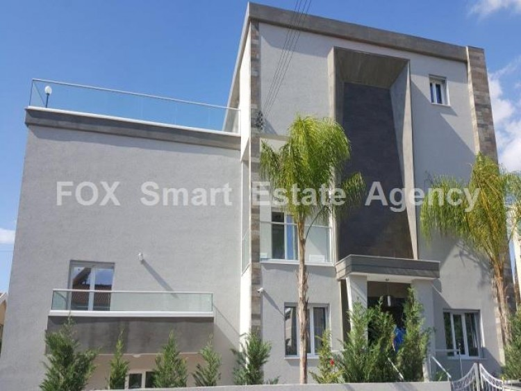 For Sale 7 Bedroom Detached House in Potamos germasogeias, Limassol
