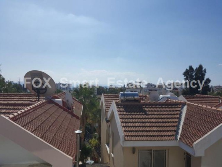For Sale 7 Bedroom Detached House in Potamos germasogeias, Limassol 19