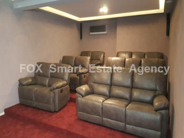 For Sale 7 Bedroom Detached House in Potamos germasogeias, Limassol 23