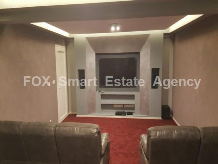 For Sale 7 Bedroom Detached House in Potamos germasogeias, Limassol 24