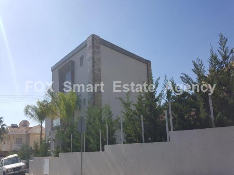 For Sale 7 Bedroom Detached House in Potamos germasogeias, Limassol 27