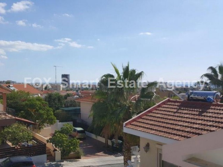 For Sale 7 Bedroom Detached House in Potamos germasogeias, Limassol 28