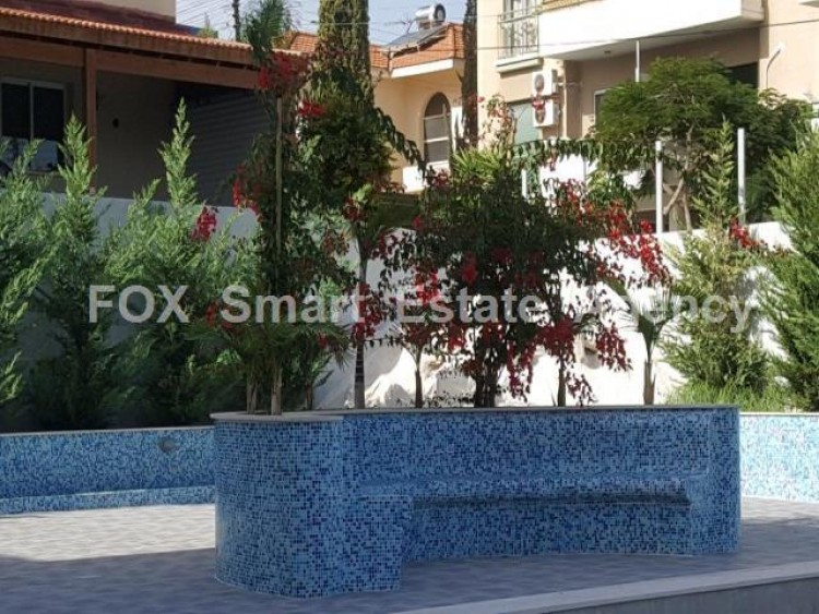 For Sale 7 Bedroom Detached House in Potamos germasogeias, Limassol 29