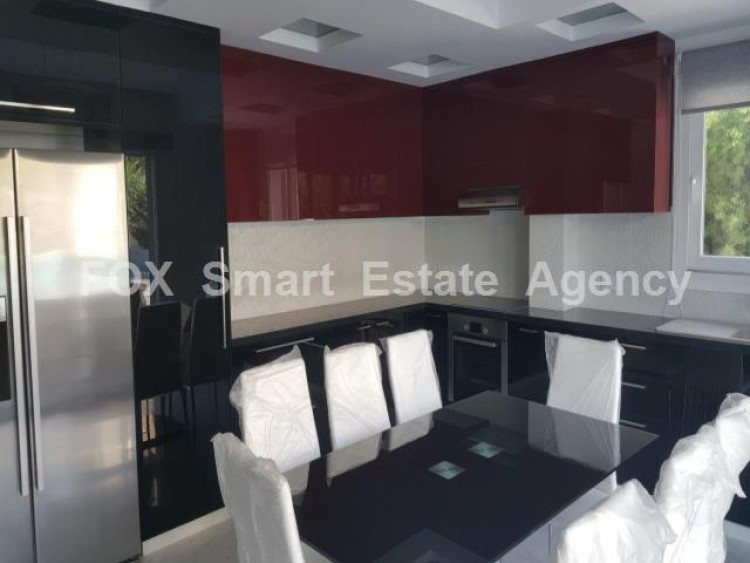 For Sale 7 Bedroom Detached House in Potamos germasogeias, Limassol 30