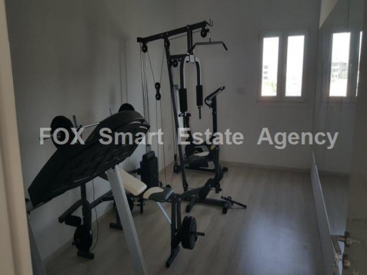 Property for Sale in Limassol, Potamos Germasogeias, Cyprus