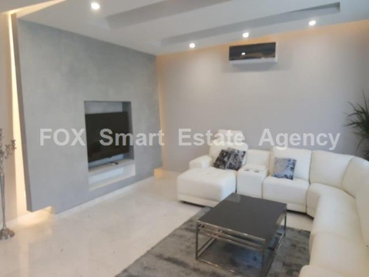 For Sale 7 Bedroom Detached House in Potamos germasogeias, Limassol 34