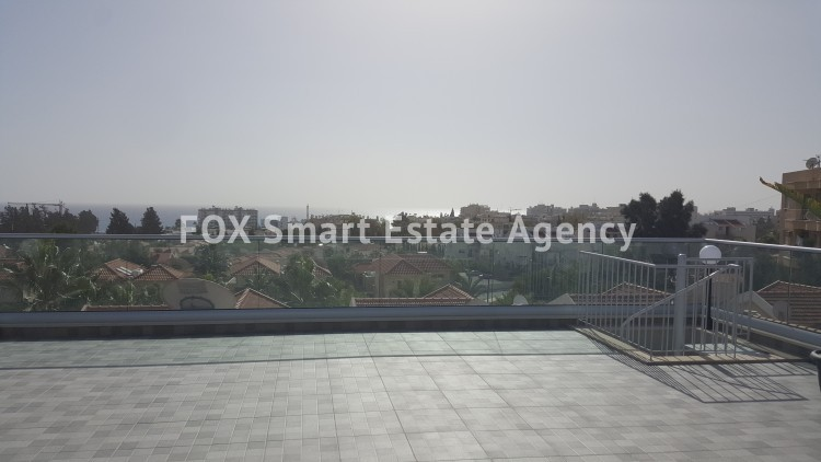 For Sale 7 Bedroom Detached House in Potamos germasogeias, Limassol 36