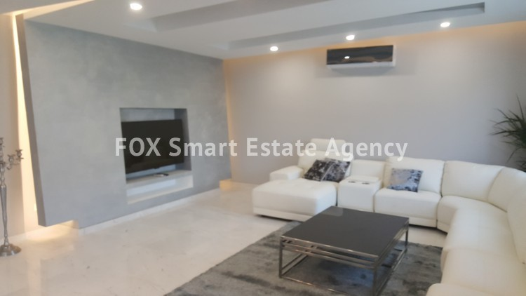 For Sale 7 Bedroom Detached House in Potamos germasogeias, Limassol 37