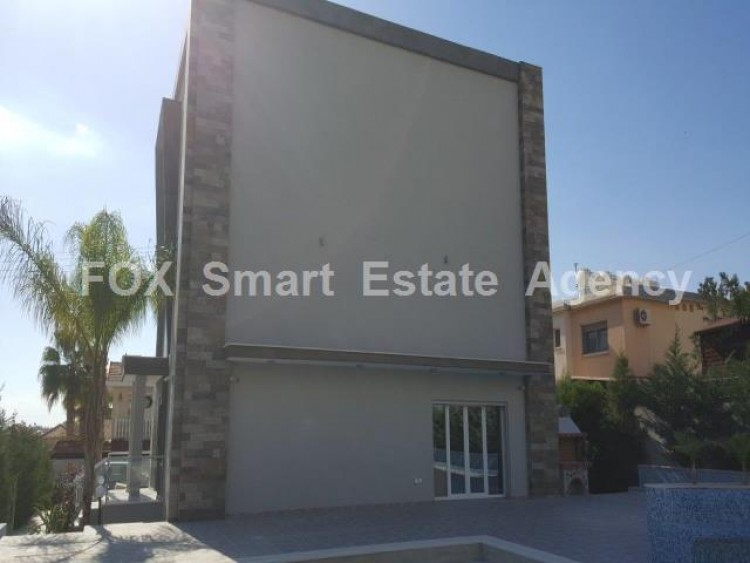 For Sale 7 Bedroom Detached House in Potamos germasogeias, Limassol 3