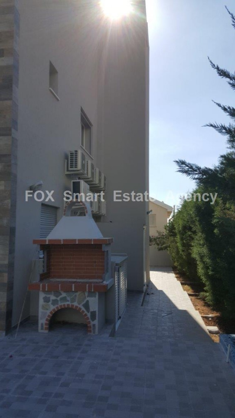For Sale 7 Bedroom Detached House in Potamos germasogeias, Limassol 4