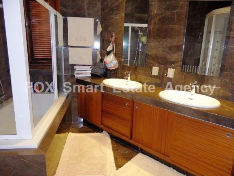 For Sale 4 Bedroom Detached House in Lakatameia, Nicosia 10