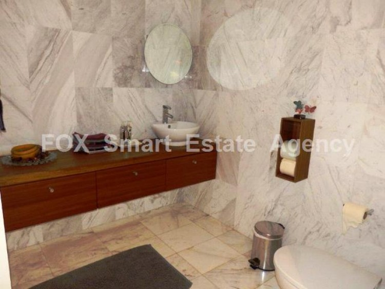 For Sale 4 Bedroom Detached House in Lakatameia, Nicosia 16