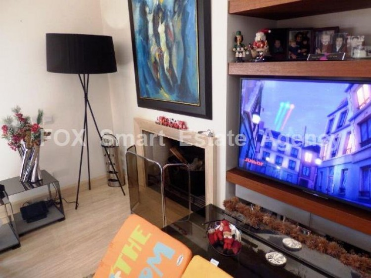 For Sale 4 Bedroom Detached House in Lakatameia, Nicosia 25