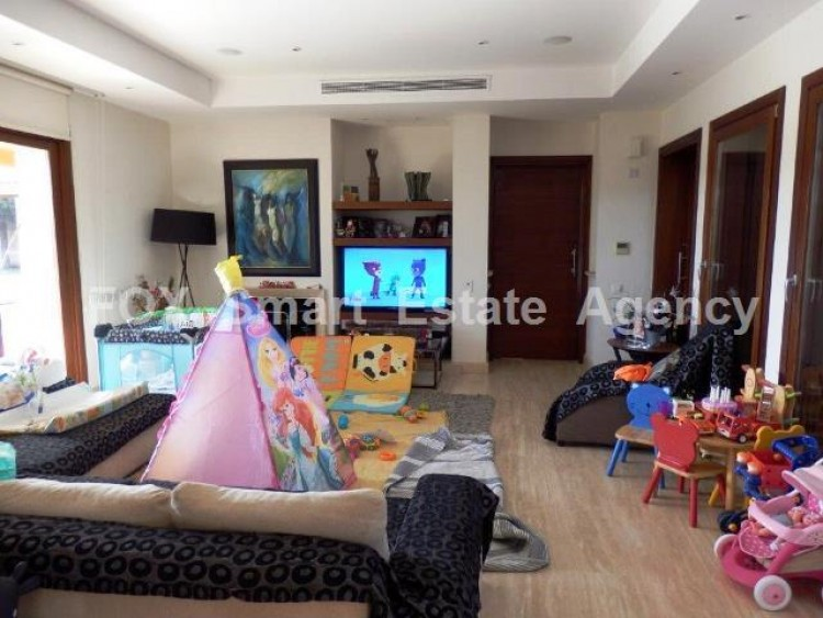 For Sale 4 Bedroom Detached House in Lakatameia, Nicosia 26