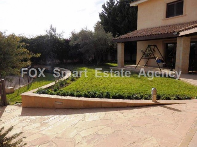 For Sale 4 Bedroom Detached House in Lakatameia, Nicosia 27