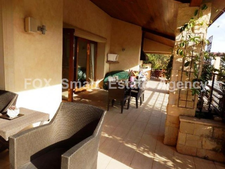 For Sale 4 Bedroom Detached House in Lakatameia, Nicosia 28