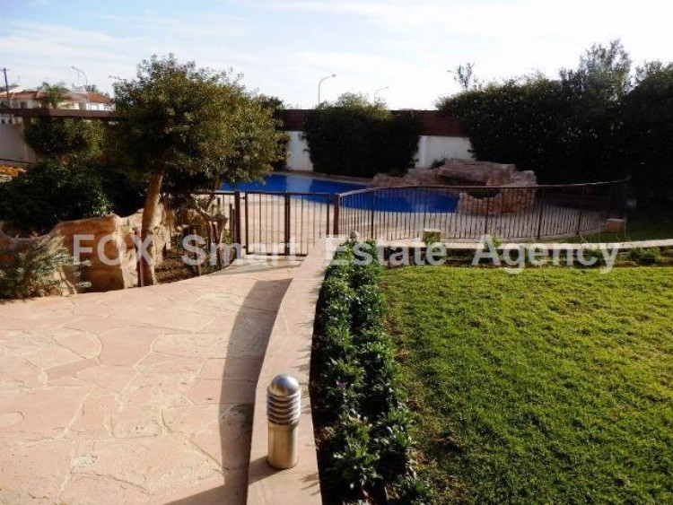 For Sale 4 Bedroom Detached House in Lakatameia, Nicosia 29