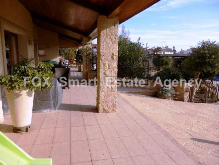 For Sale 4 Bedroom Detached House in Lakatameia, Nicosia 30