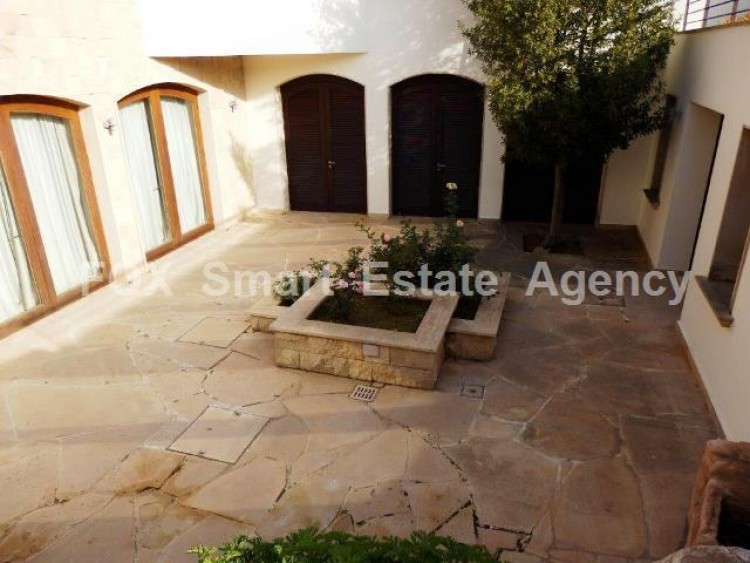 For Sale 4 Bedroom Detached House in Lakatameia, Nicosia 32