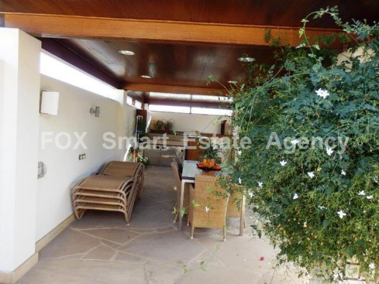 For Sale 4 Bedroom Detached House in Lakatameia, Nicosia 33