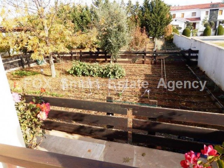 For Sale 4 Bedroom Detached House in Lakatameia, Nicosia 34