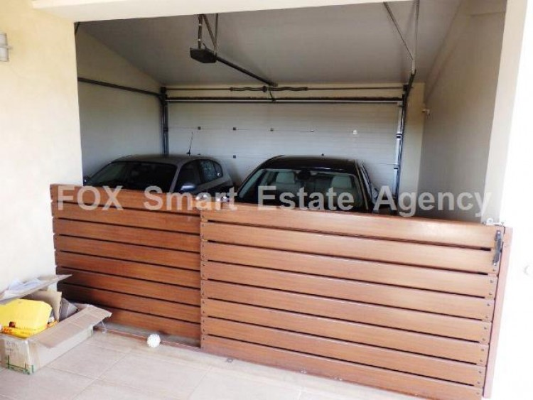 For Sale 4 Bedroom Detached House in Lakatameia, Nicosia 35