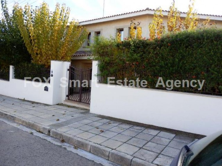 For Sale 4 Bedroom Detached House in Lakatameia, Nicosia 5
