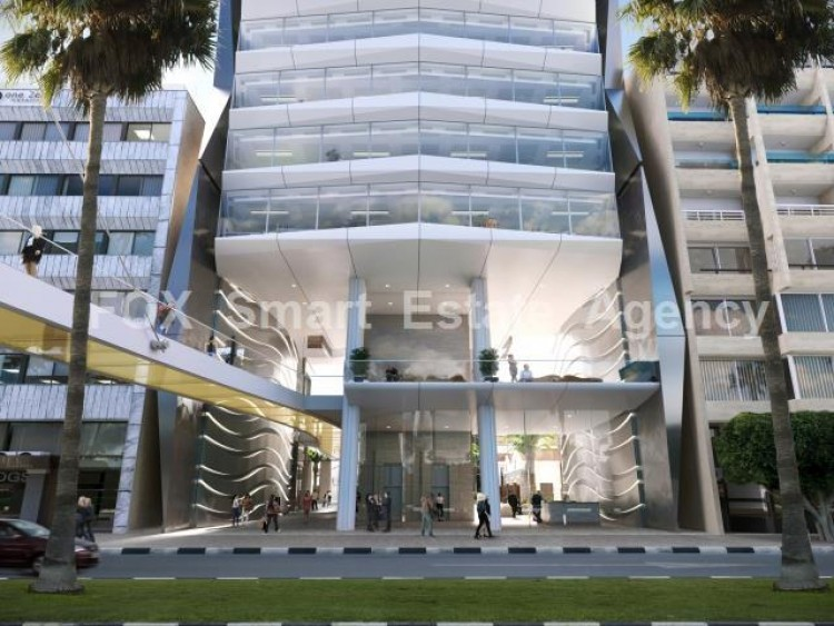 For Sale 3 Bedroom Apartment in Limassol, Limassol 3