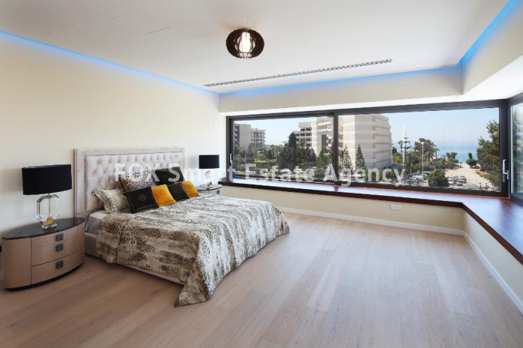 For Sale 4 Bedroom Detached House in Amathounta, Limassol  10