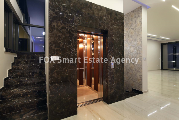 For Sale 4 Bedroom Detached House in Amathounta, Limassol 6