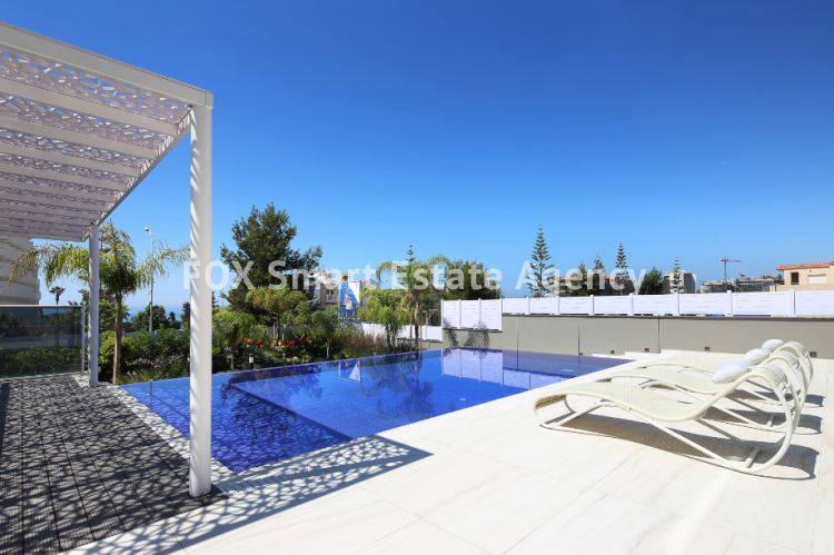 For Sale 4 Bedroom Detached House in Amathounta, Limassol 15