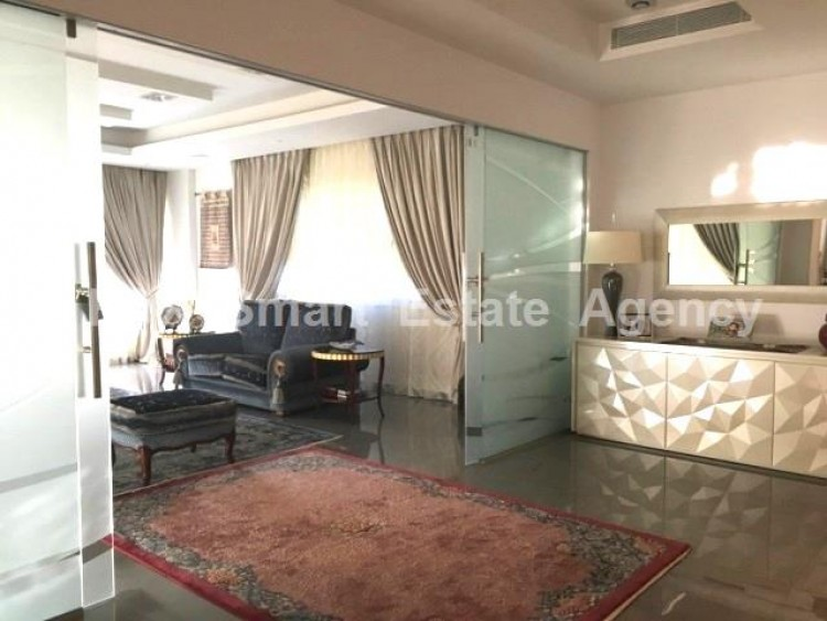 For Sale 6 Bedroom Detached House in Mouttagiaka, Limassol 11