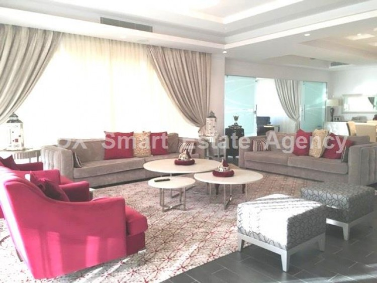 For Sale 6 Bedroom Detached House in Mouttagiaka, Limassol 15