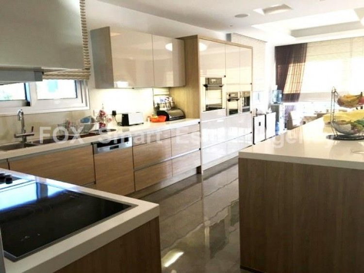 For Sale 6 Bedroom Detached House in Mouttagiaka, Limassol 18