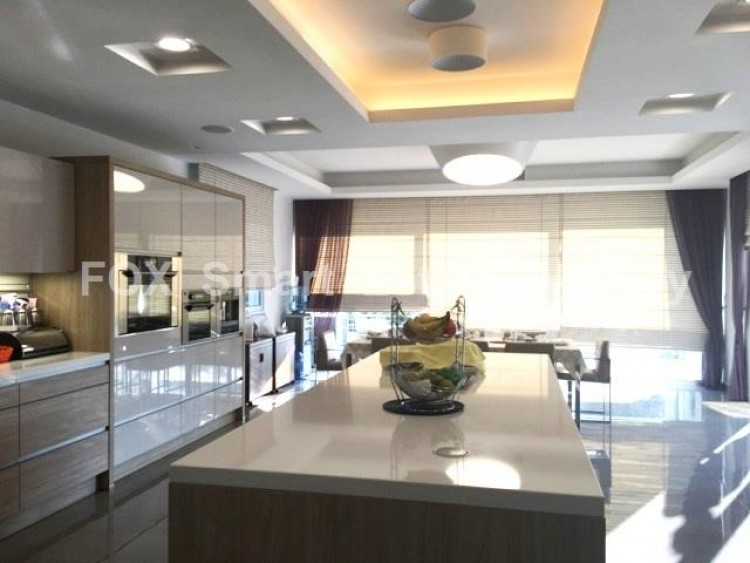 For Sale 6 Bedroom Detached House in Mouttagiaka, Limassol 19