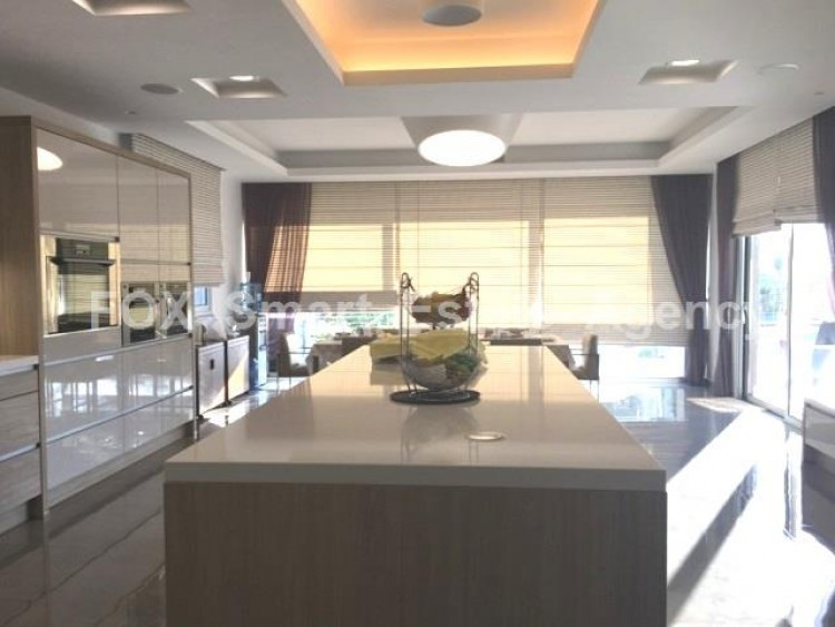 For Sale 6 Bedroom Detached House in Mouttagiaka, Limassol 20