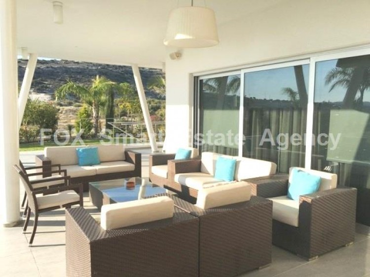 For Sale 6 Bedroom Detached House in Mouttagiaka, Limassol 21