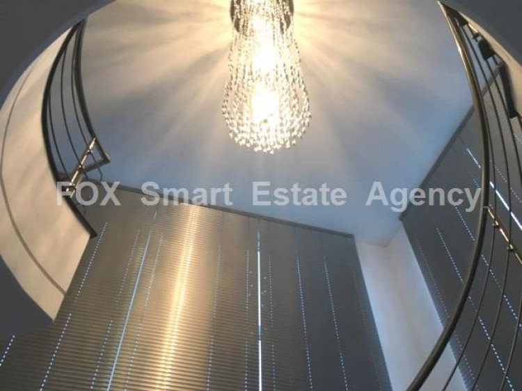 For Sale 6 Bedroom Detached House in Mouttagiaka, Limassol 24