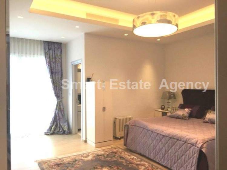 For Sale 6 Bedroom Detached House in Mouttagiaka, Limassol 27