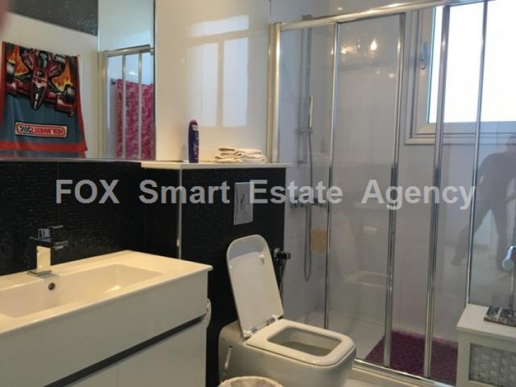 For Sale 6 Bedroom Detached House in Mouttagiaka, Limassol 28