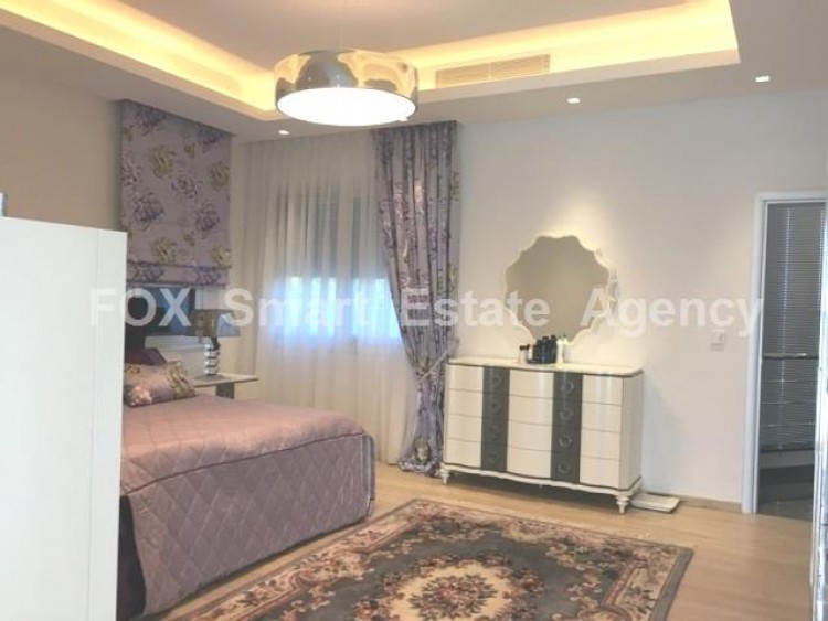 For Sale 6 Bedroom Detached House in Mouttagiaka, Limassol 29