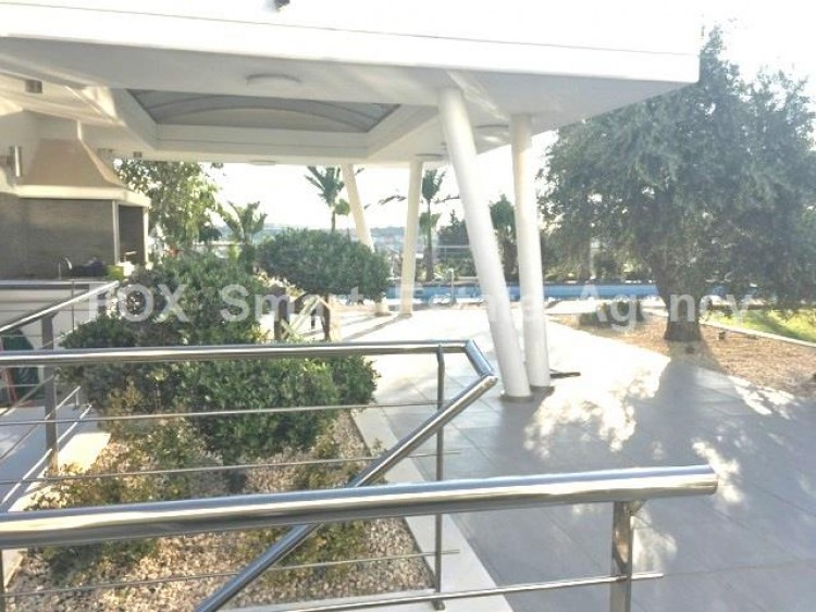 For Sale 6 Bedroom Detached House in Mouttagiaka, Limassol 3