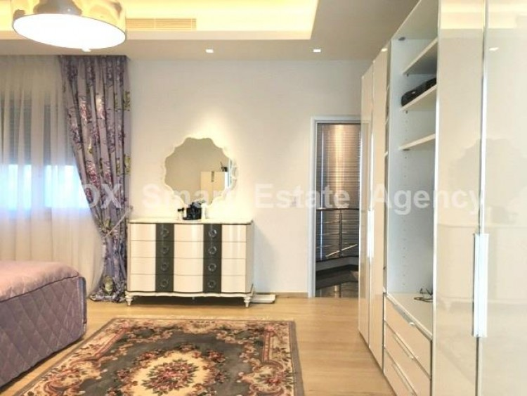 For Sale 6 Bedroom Detached House in Mouttagiaka, Limassol 31