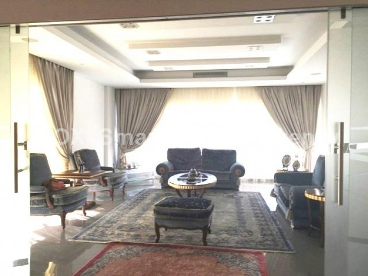 For Sale 6 Bedroom Detached House in Mouttagiaka, Limassol 5