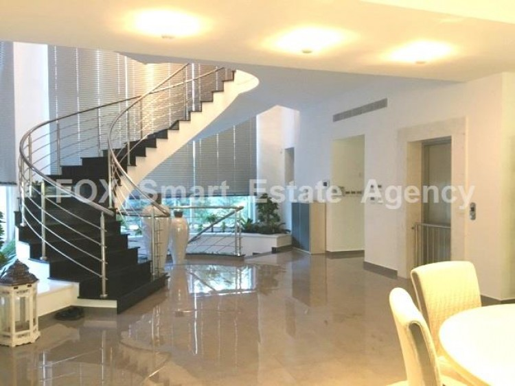 For Sale 6 Bedroom Detached House in Mouttagiaka, Limassol 6